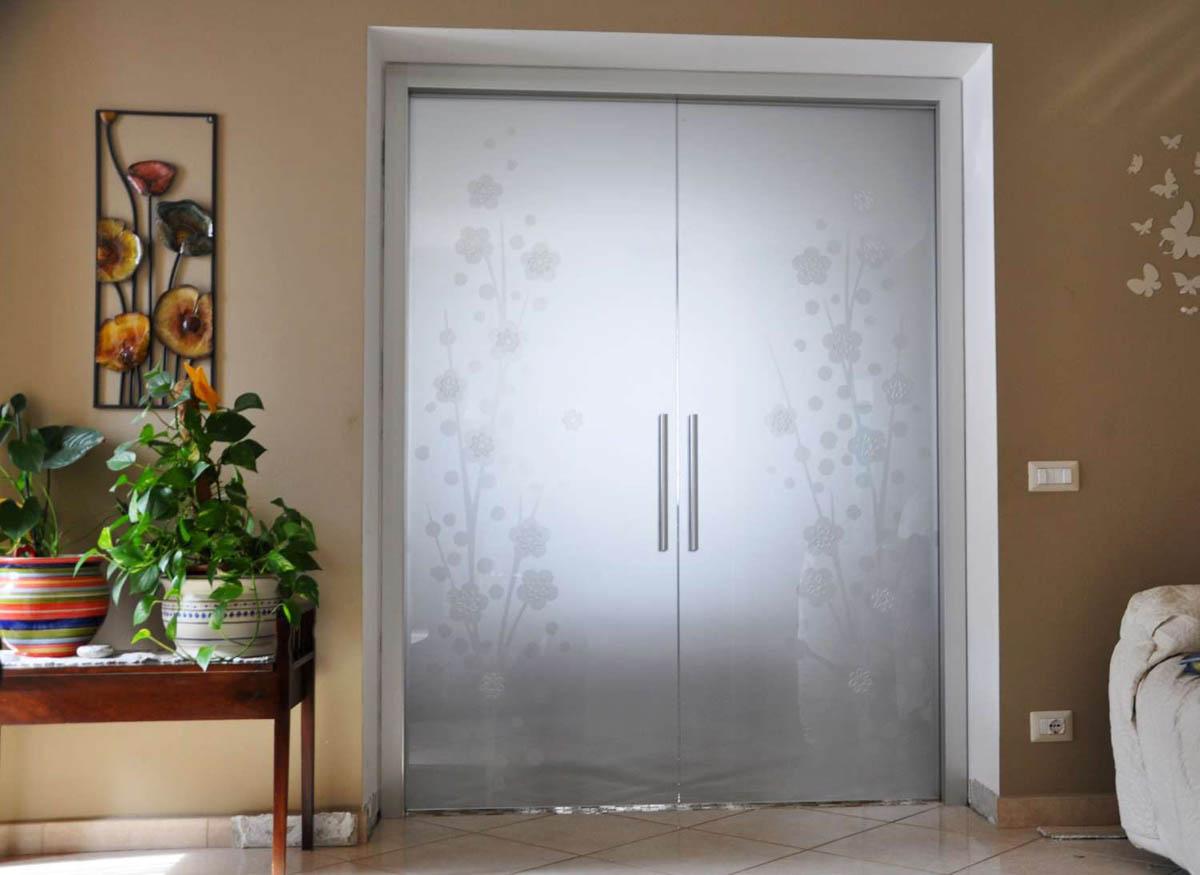 межкомнатные двери заказать